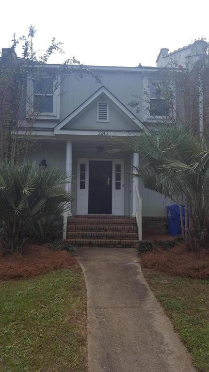 1245 Valley Forge Drive, Charleston, SC 29412 (#17025931) :: The Cassina Group