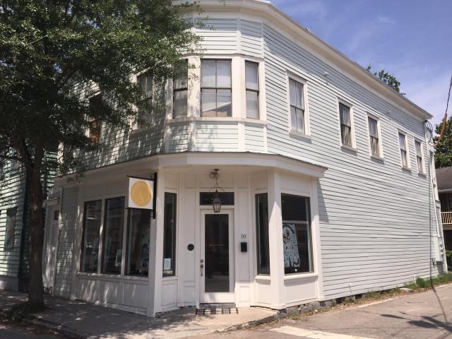 50 Bogard Street, Charleston, SC 29403 (#17028626) :: The Cassina Group