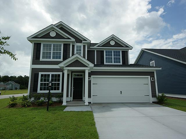 100 Kahlers Way, Summerville, SC 29483 (#17028627) :: The Cassina Group