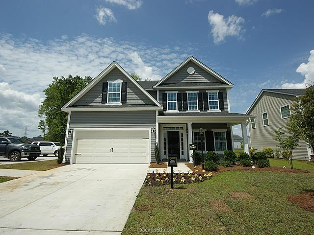 104 Kahlers Way, Summerville, SC 29483 (#17028628) :: The Cassina Group