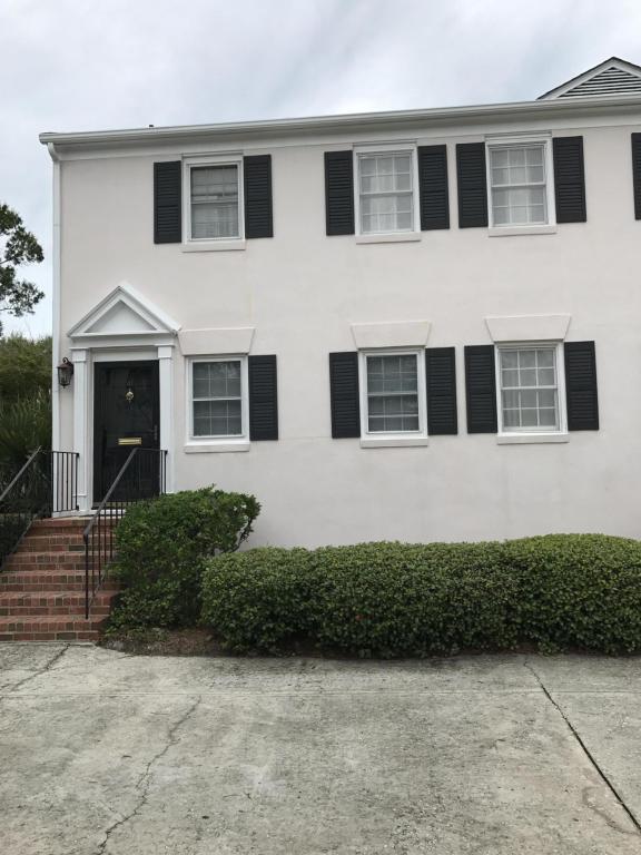 41 Ashley Ave, Charleston, SC 29401 (#17030628) :: The Cassina Group