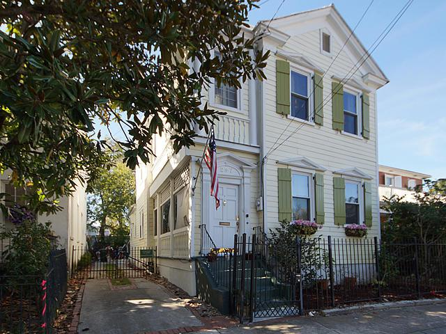 297 Ashley Avenue, Charleston, SC 29403 (#17030953) :: The Cassina Group
