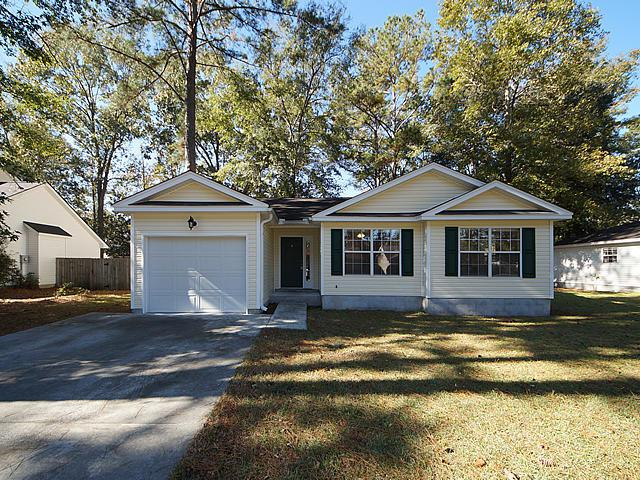 679 Ponderosa Drive, Charleston, SC 29414 (#17031199) :: The Cassina Group