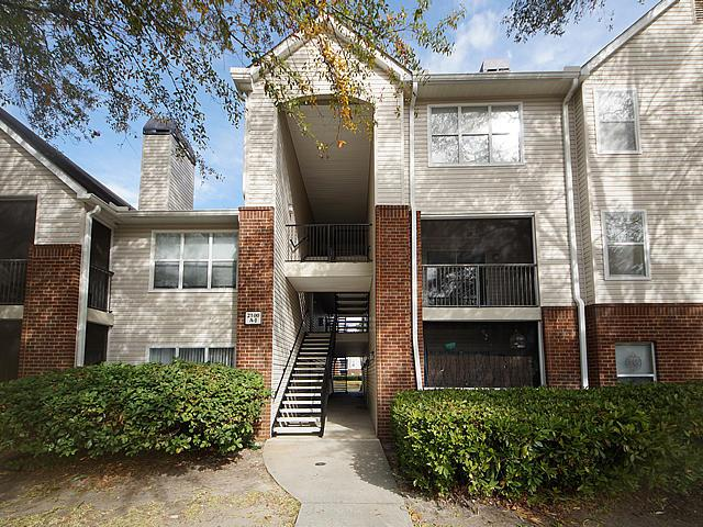 2011 N Highway 17 2100I, Mount Pleasant, SC 29466 (#17031362) :: The Cassina Group
