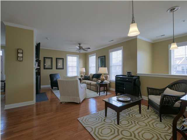 3644 Bagley Drive, Mount Pleasant, SC 29466 (#17031404) :: The Cassina Group
