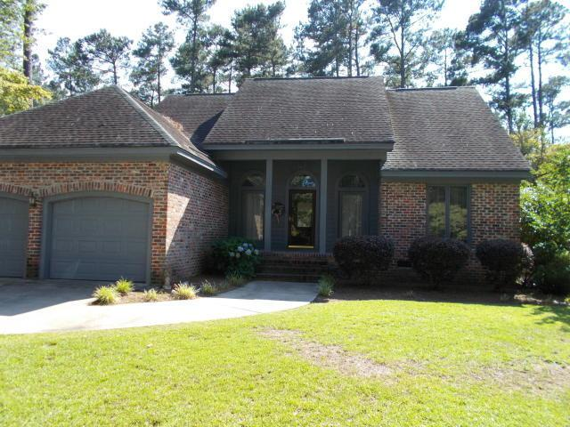 110 Wateree Dr., Santee, SC 29142 (#17032945) :: The Cassina Group