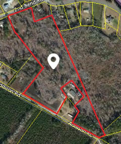 0 Addison Road, Harleyville, SC 29448 (#18000308) :: The Cassina Group