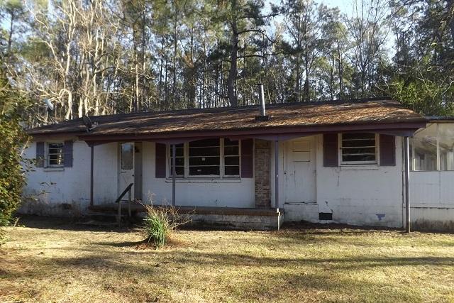 259 Temple Road, Ridgeville, SC 29472 (#18000693) :: The Cassina Group