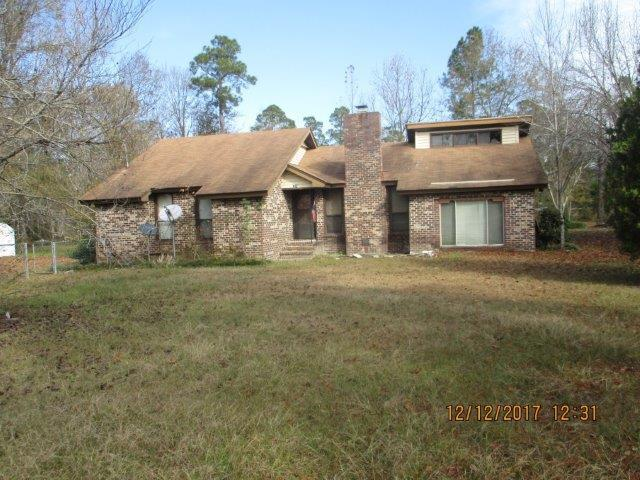 142 Belle Circle, Harleyville, SC 29448 (#18001320) :: The Cassina Group