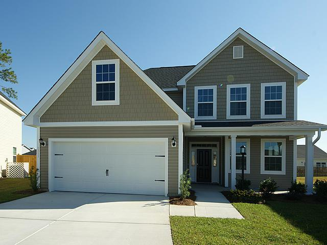 4065 Exploration Road, Ladson, SC 29456 (#18001429) :: The Cassina Group
