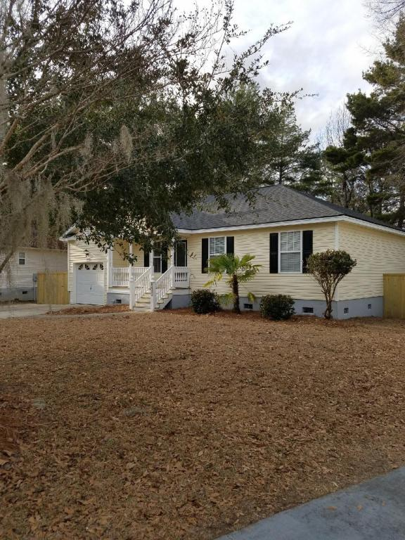2042 Wadsbury Lane, Charleston, SC 29414 (#18001683) :: The Cassina Group