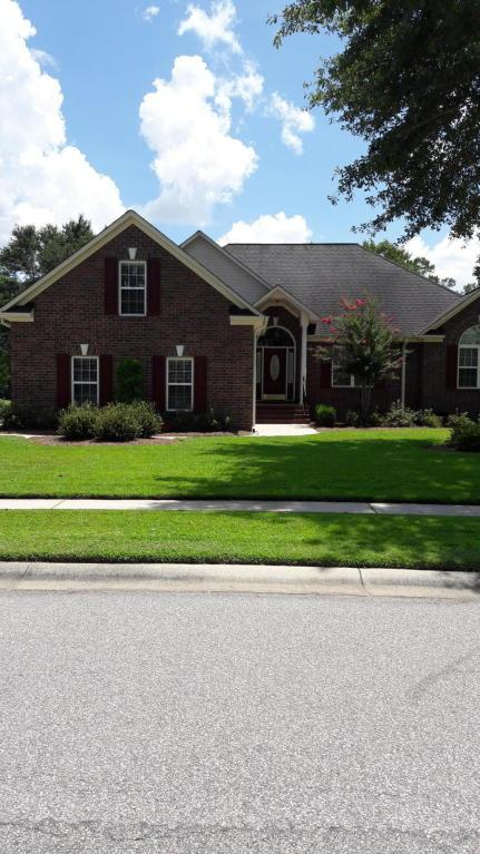 102 Thames Drive, Goose Creek, SC 29445 (#18002207) :: The Cassina Group