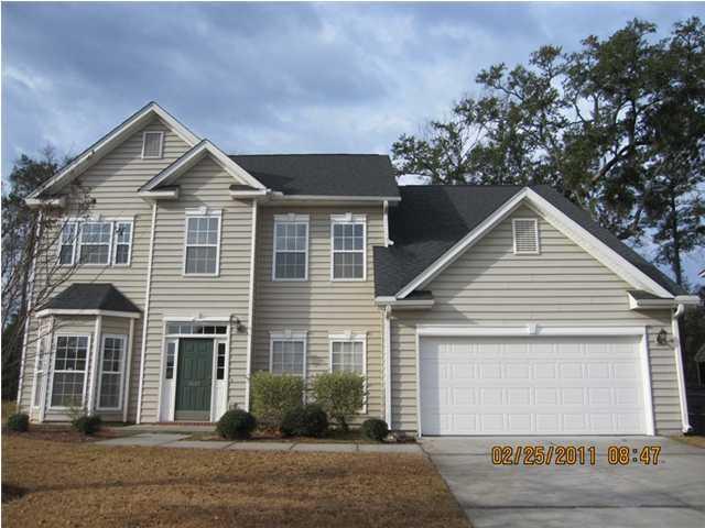 9687 Pebble Creek Boulevard, Summerville, SC 29485 (#18002882) :: The Cassina Group