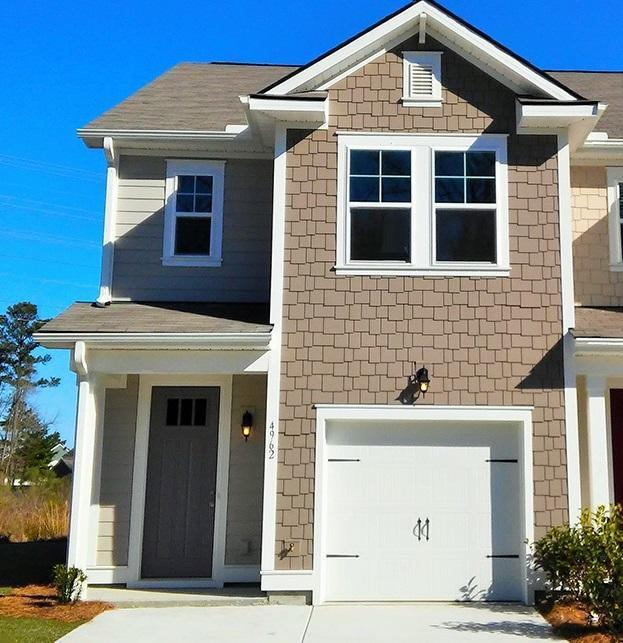 9426 Sweep Drive, Summerville, SC 29485 (#18002954) :: The Cassina Group