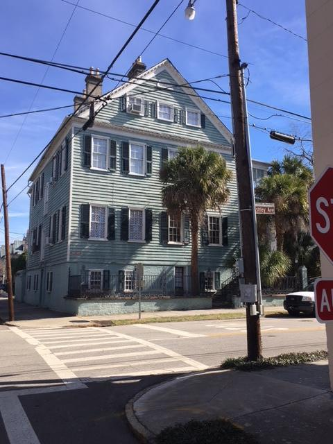 96 Ashley Avenue, Charleston, SC 29401 (#18003183) :: The Cassina Group