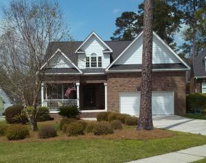 8612 Woodland Walk, North Charleston, SC 29420 (#18003261) :: The Cassina Group