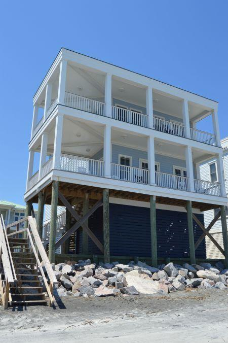 1681 E Ashley B, Folly Beach, SC 29439 (#18003467) :: Realty One Group Coastal