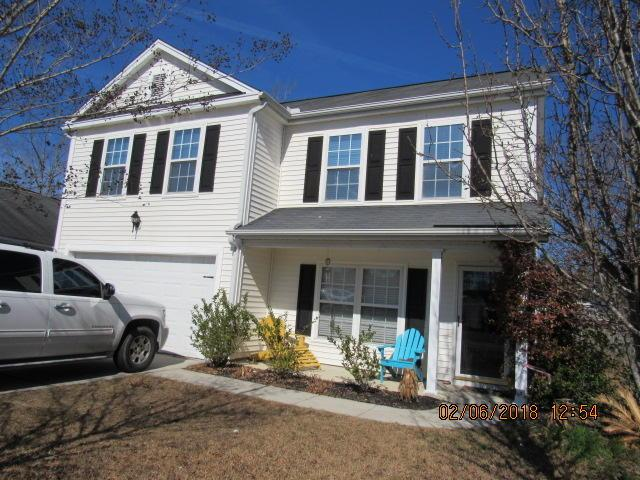 3006 Kinswood Lane, Ladson, SC 29456 (#18003760) :: The Cassina Group
