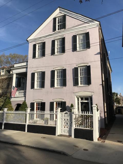 48 S Battery, Charleston, SC 29401 (#18004028) :: The Cassina Group