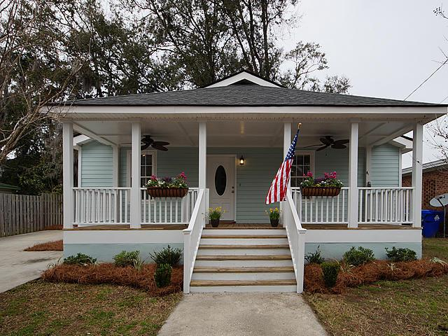 114 Rose Lane, Mount Pleasant, SC 29464 (#18004133) :: The Cassina Group