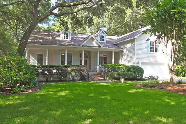 4294 Hope Plantation Drive, Johns Island, SC 29455 (#18004138) :: The Cassina Group