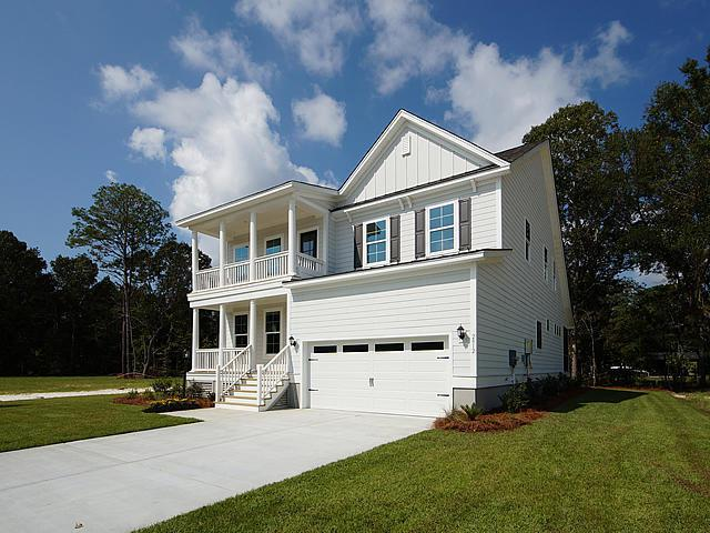2812 Wagner Way, Mount Pleasant, SC 29466 (#18004261) :: The Cassina Group
