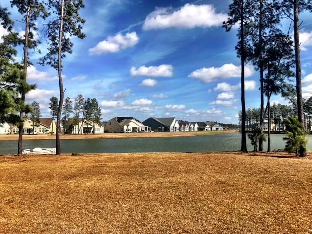 123 Rowboat Rd, Summerville, SC 29486 (#18004340) :: The Cassina Group