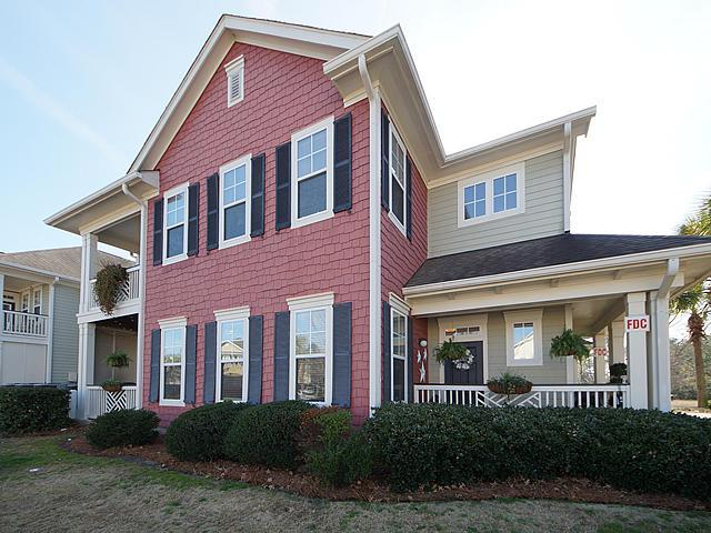 1225 Blakeway Street #1104, Daniel Island, SC 29492 (#18004439) :: The Cassina Group