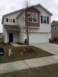 9747 Seed Street, Ladson, SC 29456 (#18004665) :: The Cassina Group