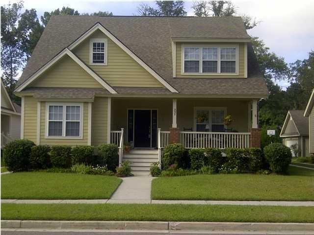 237 N Ainsdale Drive, Charleston, SC 29414 (#18004855) :: The Cassina Group