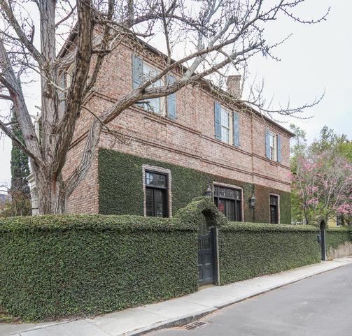 15 Orange Street, Charleston, SC 29401 (#18005123) :: The Cassina Group