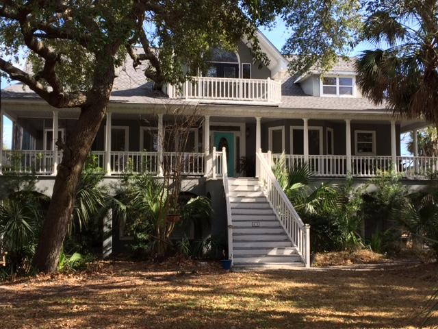 2 Intracoastal Court, Isle Of Palms, SC 29451 (#18007147) :: The Cassina Group