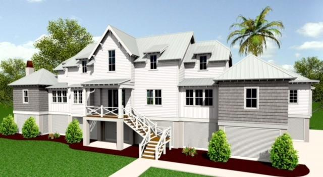 8 Whispering Palms, Isle Of Palms, SC 29451 (#18007192) :: The Cassina Group