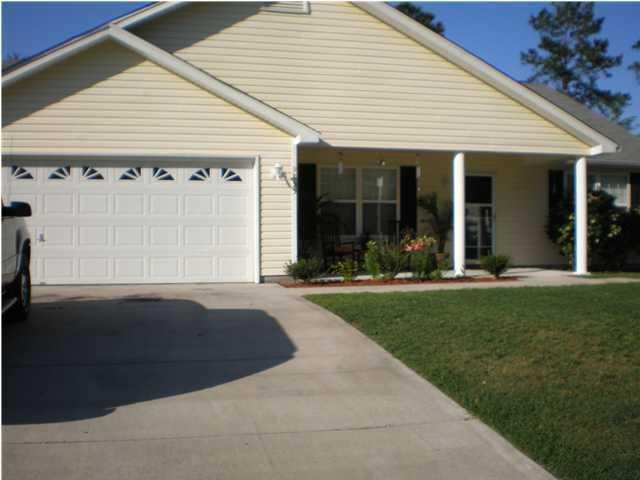 9853 Levenshall Drive, Ladson, SC 29456 (#18007370) :: The Cassina Group