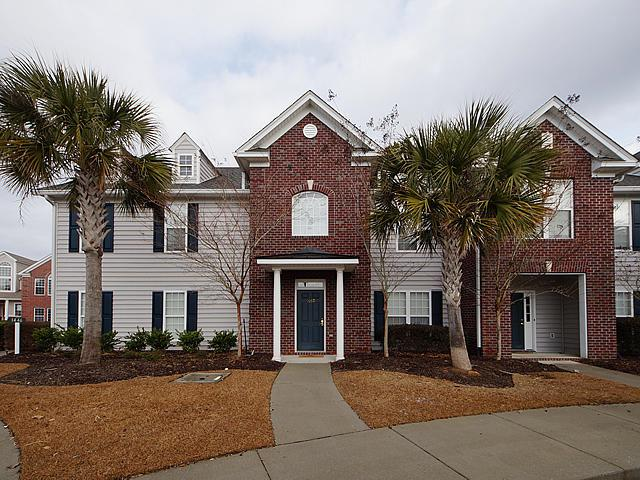 1445 Wellbrooke Lane, Mount Pleasant, SC 29466 (#18007376) :: The Cassina Group