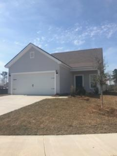 135 Chaste Tree Circle, Goose Creek, SC 29445 (#18007377) :: The Cassina Group