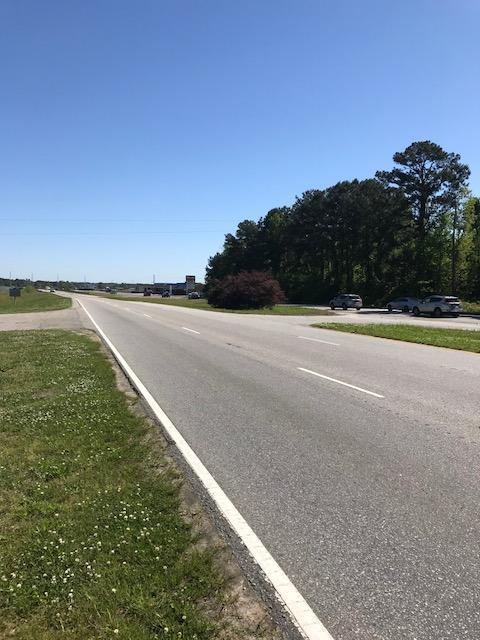 0 Hwy 17 South, Ravenel, SC 29470 (#18010001) :: Realty ONE Group Coastal