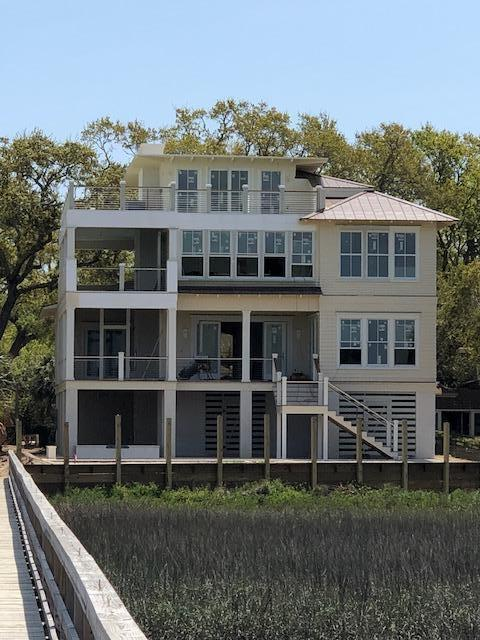 7 Whispering Palms, Isle Of Palms, SC 29451 (#18010276) :: The Cassina Group