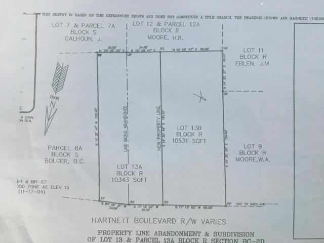 3404 Hartnett Boulevard, Isle Of Palms, SC 29451 (#18010730) :: The Cassina Group