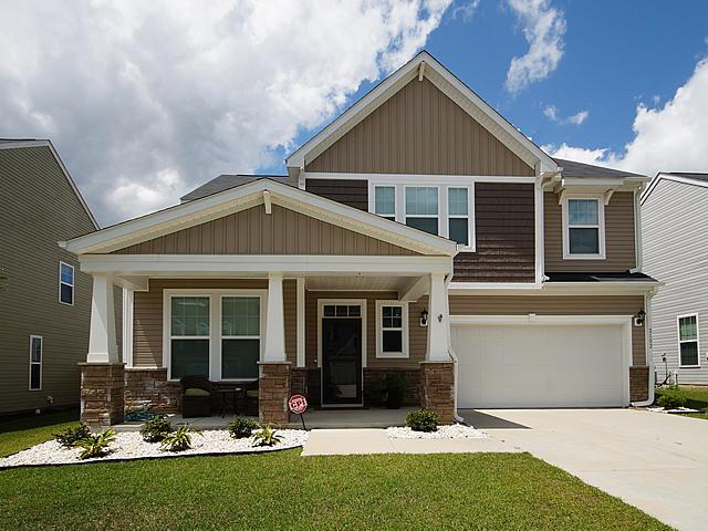 2103 Clipstone Drive, Ladson, SC 29456 (#18012146) :: The Cassina Group