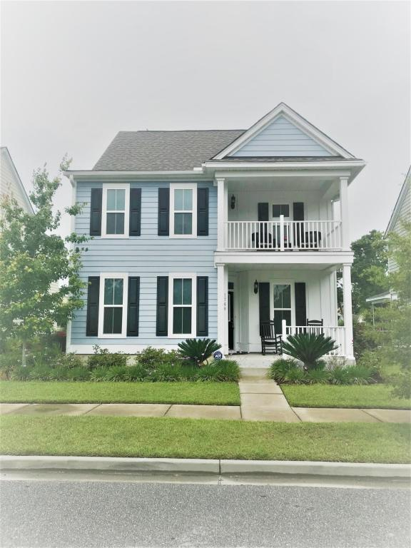 1749 Winfield Way, Charleston, SC 29414 (#18014192) :: The Cassina Group