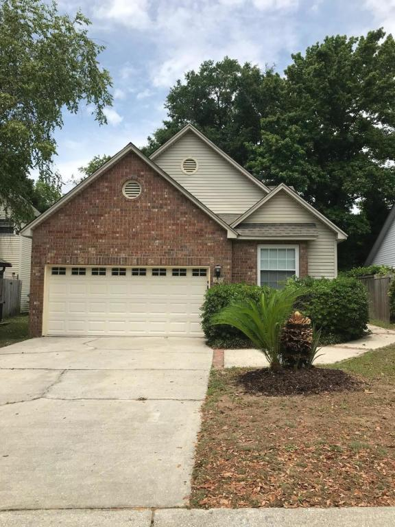 1015 Provincial Circle, Mount Pleasant, SC 29464 (#18014397) :: The Cassina Group