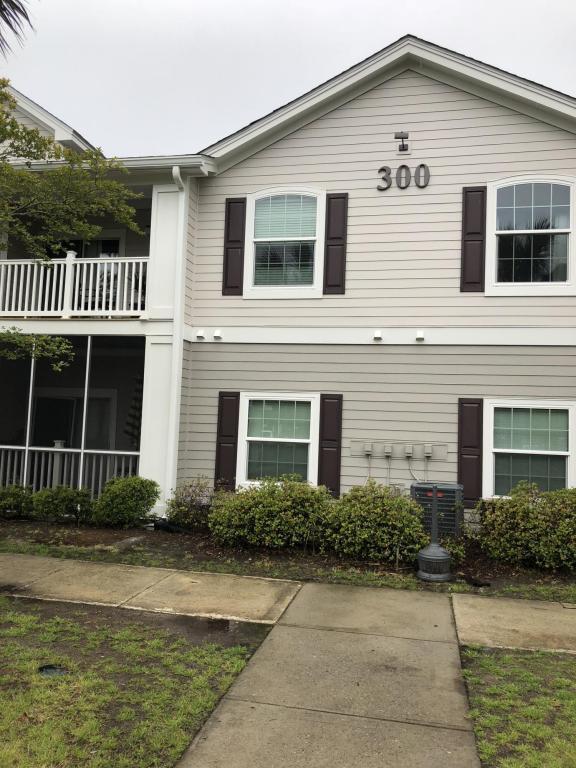 1300 Park West Boulevard #819, Mount Pleasant, SC 29466 (#18014427) :: The Cassina Group