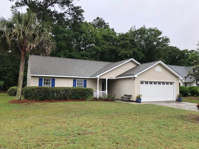 3198 Morningdale Drive, Mount Pleasant, SC 29466 (#18014508) :: The Cassina Group