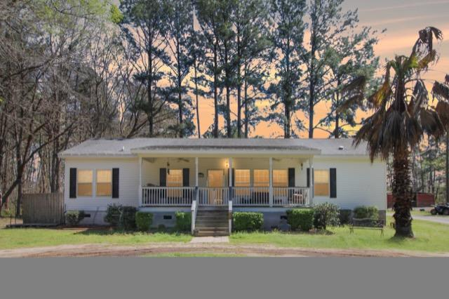 5863 Dixie Plantation Road, Hollywood, SC 29449 (#18014563) :: The Cassina Group