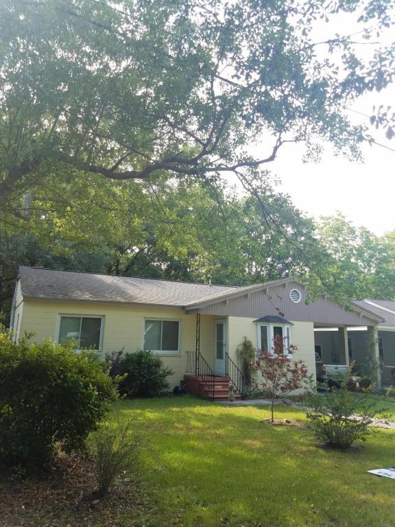 1211 Camellia Road, Charleston, SC 29407 (#18014668) :: The Cassina Group