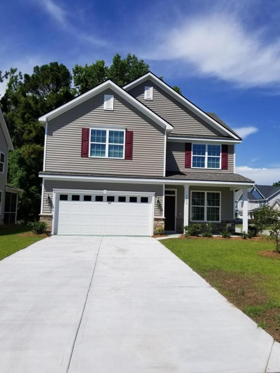 5204 Fallow Fawns (Lot 71), Hollywood, SC 29449 (#18014682) :: The Cassina Group
