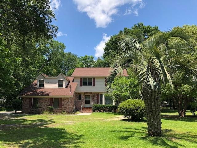 1836 Overdell Drive, Charleston, SC 29407 (#18015867) :: The Cassina Group