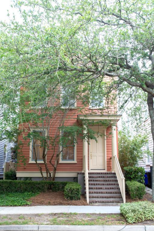 305 N Shelmore Boulevard, Mount Pleasant, SC 29464 (#18016362) :: The Cassina Group