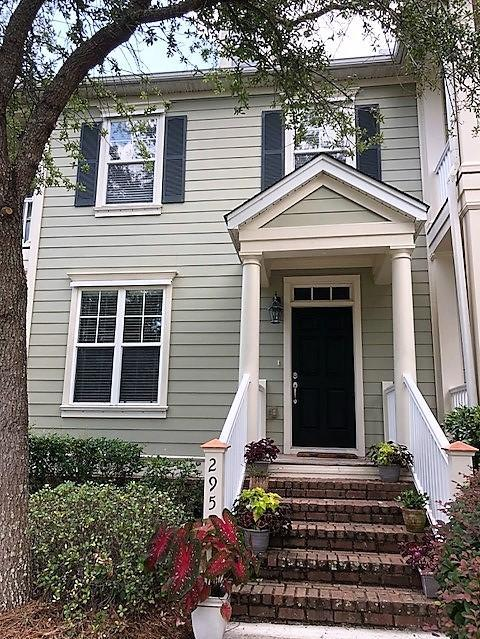 2952 Treadwell Street, Mount Pleasant, SC 29466 (#18017899) :: The Cassina Group